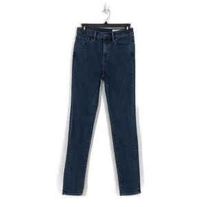 Treasure & Bond Charity Skinny Jeans High Rise 26